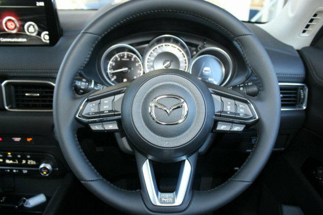 2021 Mazda CX-5 KF Series Touring Suv Mobile Image 28