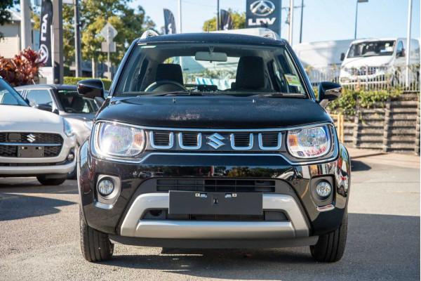 2021 Suzuki Ignis MF Series II GL Hatchback Image 2