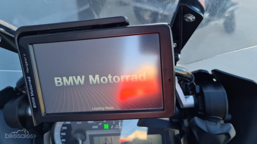 2014 BMW R 1200 GS  R Dual Purpose Motorcycle Image 13