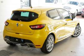 2017 MY18 Renault Clio R.S. IV B98 Phase 2 Sport Hatchback