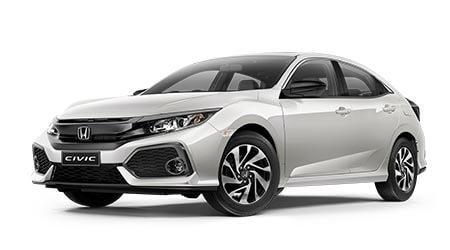 2019 Honda Civic Hatch 10th Gen 50 Years Edition Hatchback