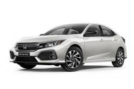 Honda Civic Hatch 50 Years Edition 10th Gen