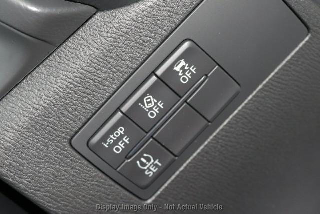 2021 MY20 Mazda 2 DJ Series G15 Pure Hatchback Mobile Image 17