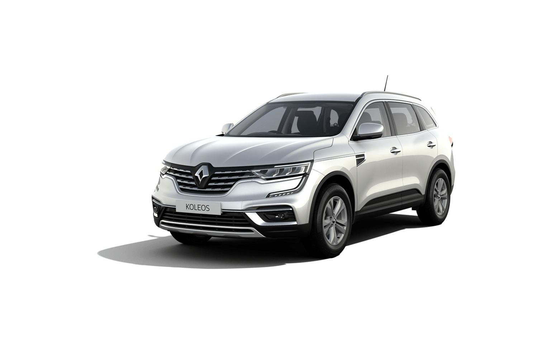 2021 MY20 Renault Koleos HZG Zen Suv