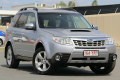 Subaru Forester 2.0D AWD Premium S3 MY11.5