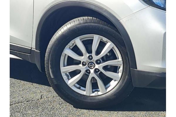 2018 Nissan X-Trail T32 Series II ST X-tronic 2WD Suv Image 3
