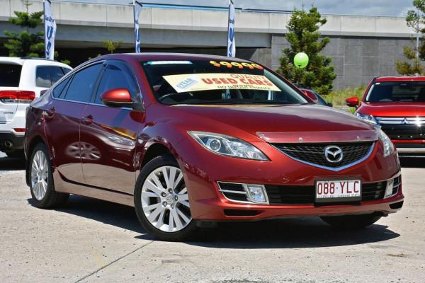 Mazda 6 Hatchback GH