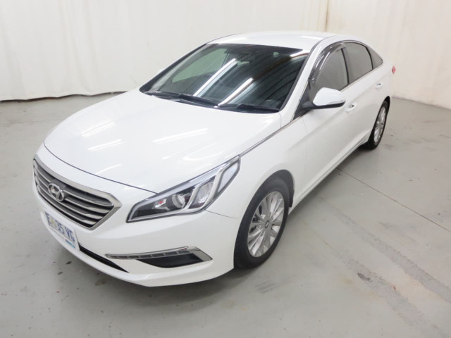 2015 Hyundai Sonata Active Sedan