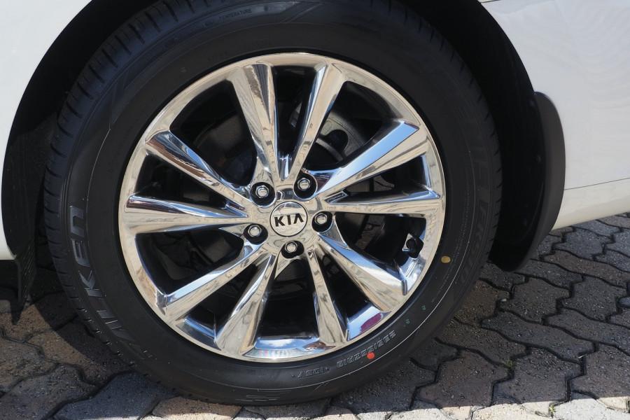 2019 Kia Carnival YP Platinum Wagon