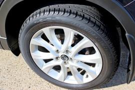 2013 Mazda CX-5 KE1031  Grand Grand Touring Suv Mobile Image 8