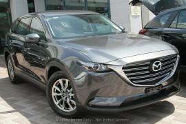 Mazda CX-9 Touring SKYACTIV-Drive i-ACTIV AWD TC