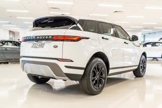 2019 MY20.25 Land Rover Range Rover Evoque L551  P200 S Suv Image 4