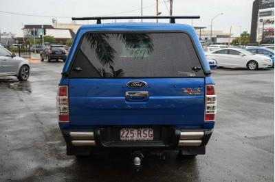 2011 Ford Ranger PK XLT Utility Image 5