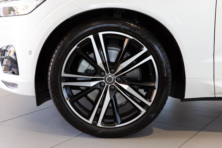 2020 MY21 Volvo XC60 UZ T6 R-Design Suv Image 9