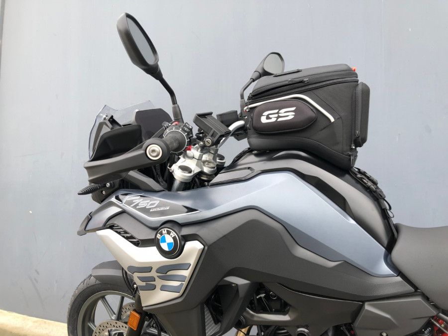 2020 BMW F750GS Tour Motorcycle Image 16