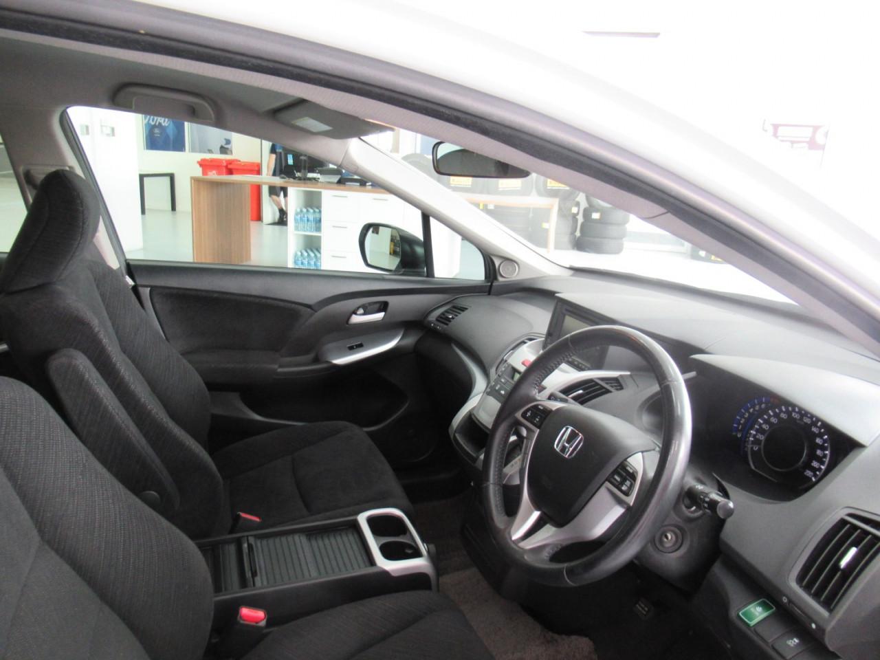 2013 Honda Odyssey 4TH GEN MY13 Wagon Image 12