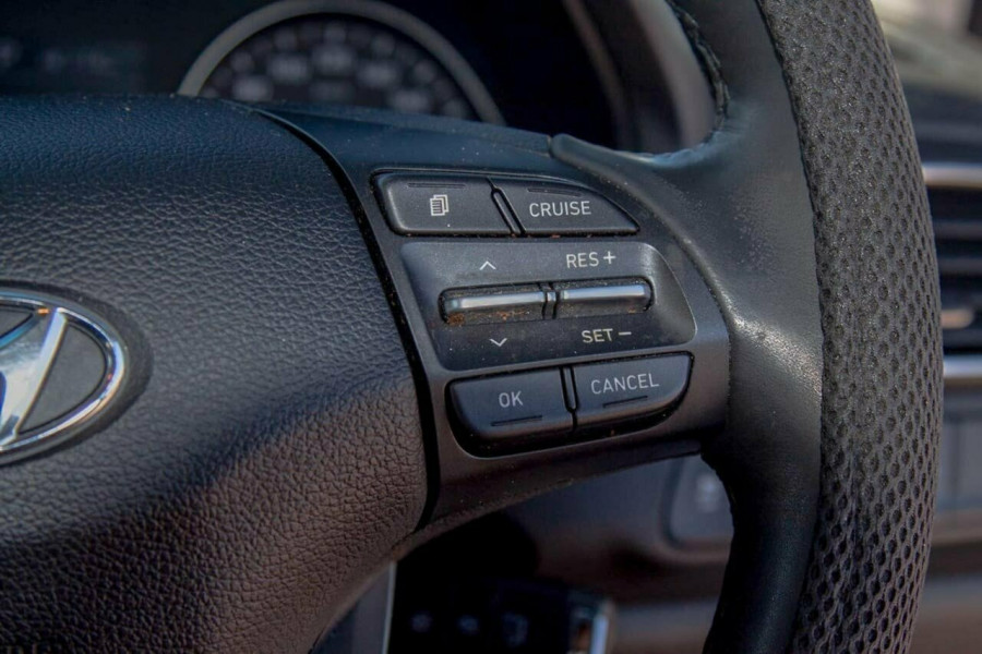 2018 MY19 Hyundai i30 PD2 MY19 Active Hatchback Image 14