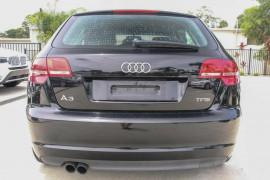 2011 MY12 Audi A3 8P MY12 Sportback 1.8 TFSI Ambition Hatchback