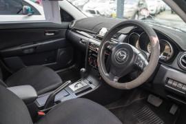 2008 Mazda 3 BK Series 2 Maxx Sport Sedan Image 4