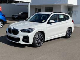 2020 BMW F48 - X1-2 F48 LCI xDrive25i Wagon
