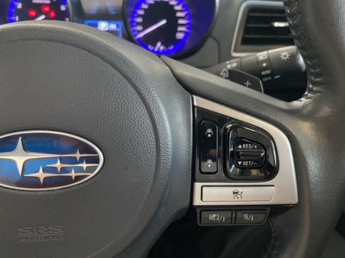 2016 MY17 Subaru Liberty 6GEN 3.6R Sedan Image 23