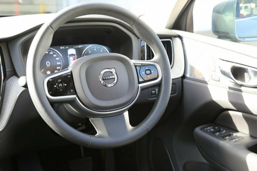 2018 MY19 Volvo XC60 UZ T5 Inscription (AWD) Suv Mobile Image 6