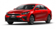 kia All New Cerato Sedan accessories Cairns