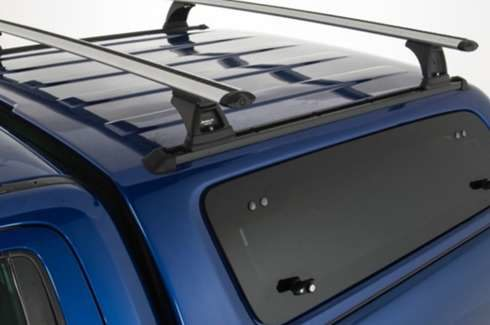 Canopy Carry Bars - Aero - FLA