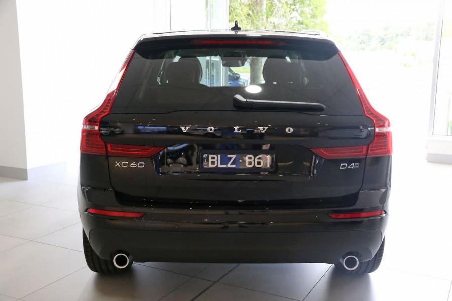 2020 MY21 Volvo XC60 UZ D4 Momentum Suv Image 11