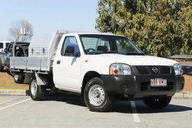 Nissan Navara DX 4x2 D22 S5