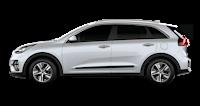 New Kia Niro Hybrid