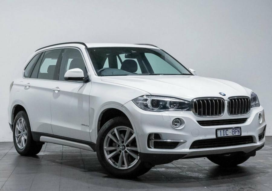 2017 BMW X5 Bmw X5 Sdrive 25d Auto Sdrive 25d Suv