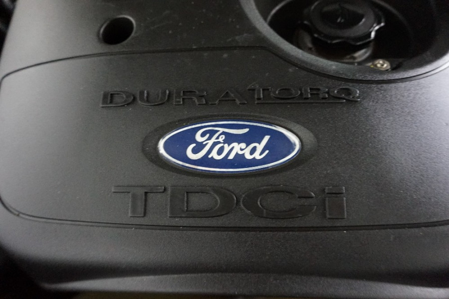 2011 Ford Ranger PK Turbo XL Hi-Rider Cab chassis dua
