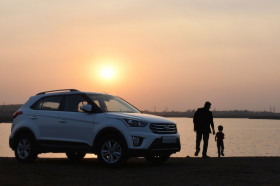 5 Fantastic Safety Features for Family Vehicles