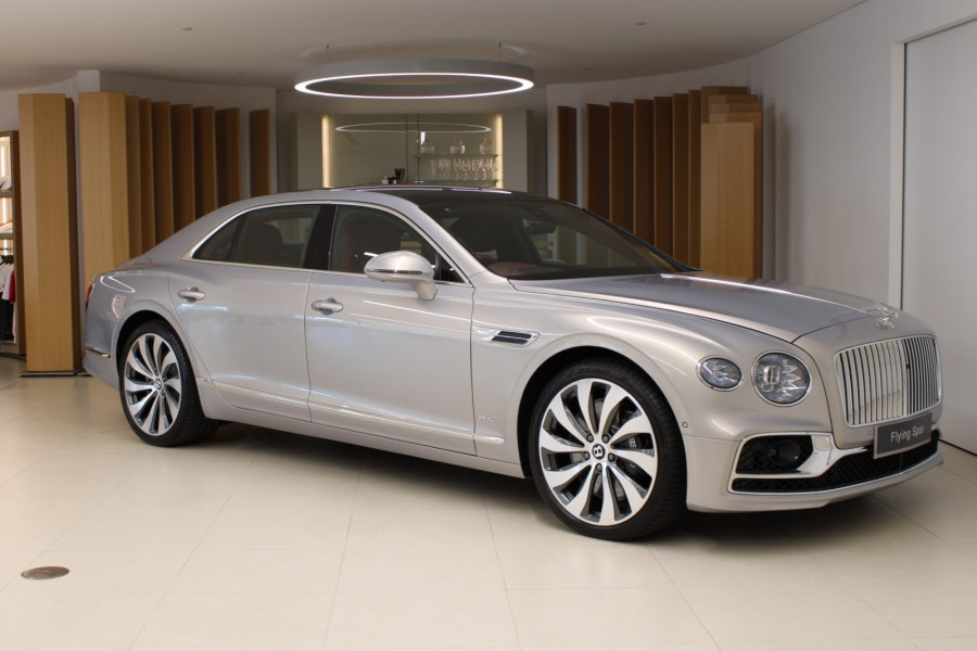 2020 Bentley Flying Spur