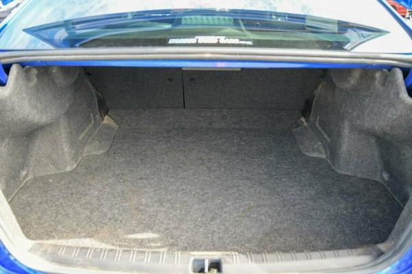 2017 MY18 Subaru WRX V1 MY18 Premium AWD Sedan Image 4