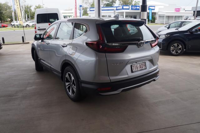 2020 MY21 Honda CR-V RW Vi Suv Image 5