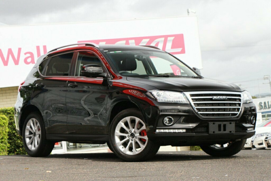 2019 Haval H2 LUX Suv