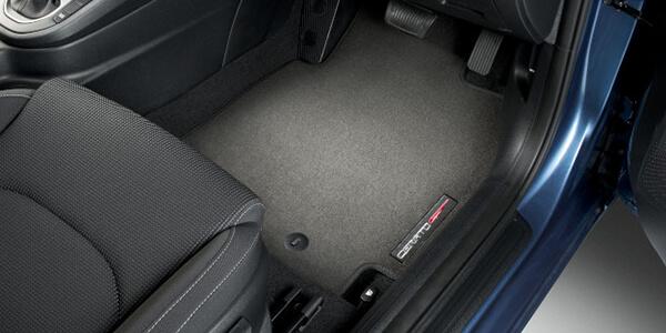 """<img src=""""Tailored GT Carpet Floor Mats"""