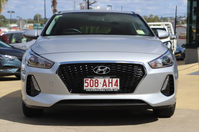 2020 Hyundai I30 PD2 MY20 Active Hatchback Image 5