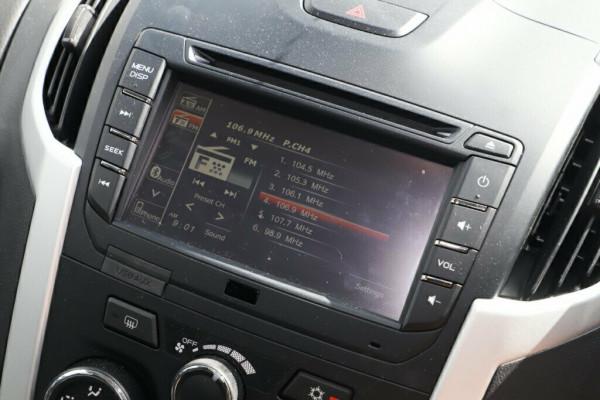 2019 Isuzu UTE D-MAX LS-M Crew Cab Ute 4x4 Utility Mobile Image 16