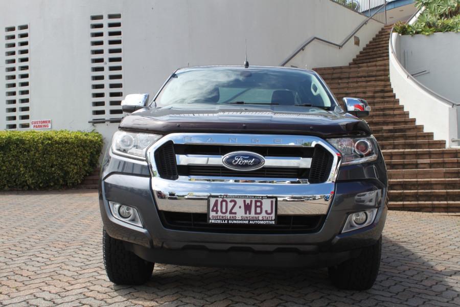 2015 Ford Ranger PX MkII XLT Image 2