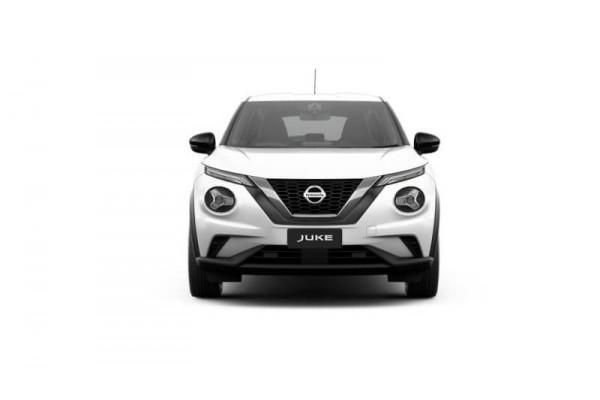 2021 Nissan JUKE F16 ST Hatchback Image 4