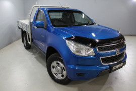 Holden Colorado RG MY13
