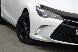 2015 Toyota Camry ASV50R ATARA SX Sedan image 17