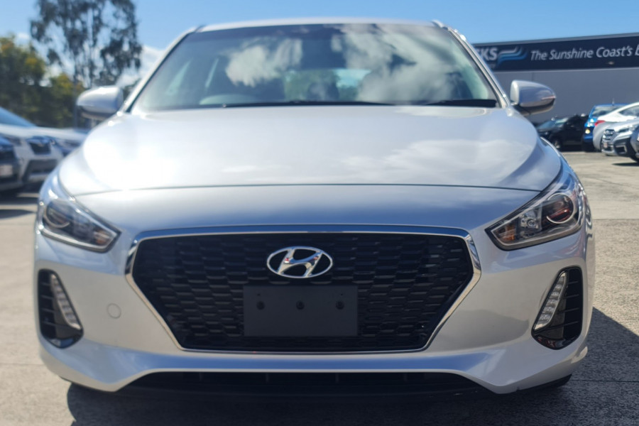 2019 Hyundai I30 Active Image 3