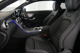 Mercedes-Benz C Class C300