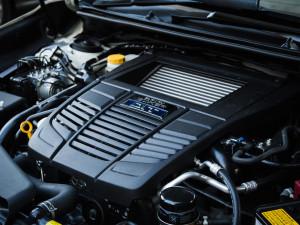 The safer, smarter engine Image