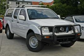 Nissan Navara RX D40 S7 MY12