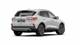 2021 MY21.25 Ford Escape ZH Escape Suv